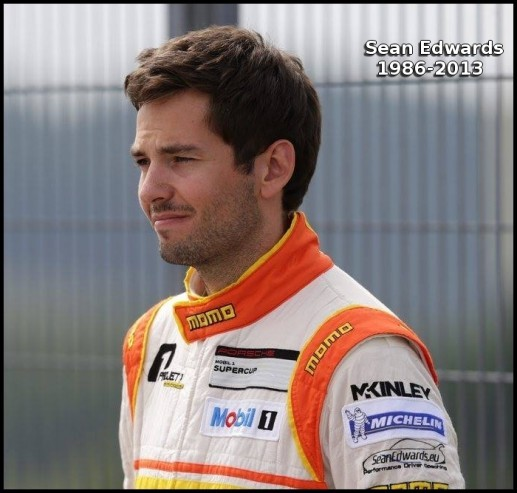Sean edwards