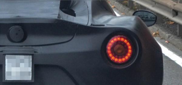 Alfa Romeo 4C Spider par Autoblog.it.0