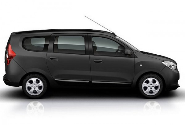 Dacia Lodgy.3