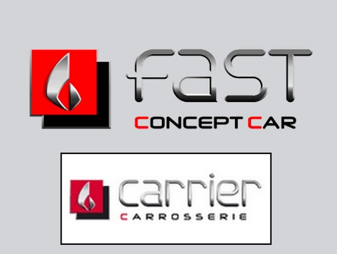 Faxt Concept Car & Carrier Carrosserie