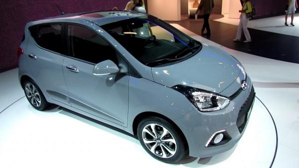 Hyundai i10.11