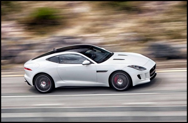 Jaguar F-Type Coupé.2