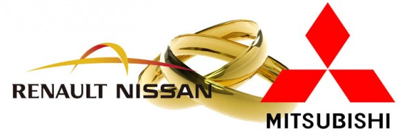 Mariage Renault-Mitsu