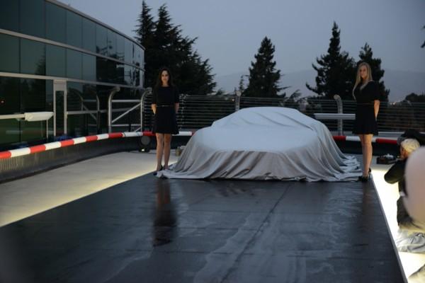 Mercedes AMG Vision Gran Turismo Concept02