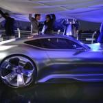 Mercedes AMG Vision Gran Turismo Concept14
