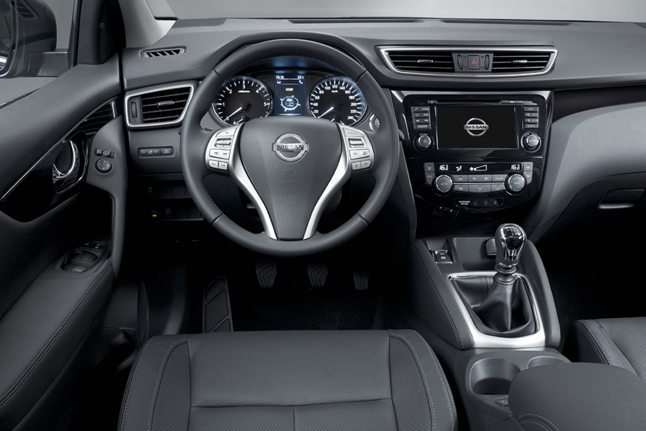 nissan qashqai 2014 photos infos et vid o officielles blog automobile. Black Bedroom Furniture Sets. Home Design Ideas
