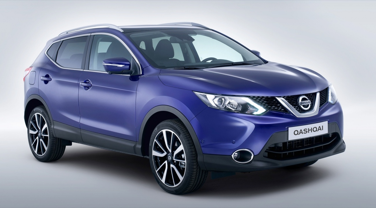 nissan qashqai 2014 photos infos et vid o officielles. Black Bedroom Furniture Sets. Home Design Ideas