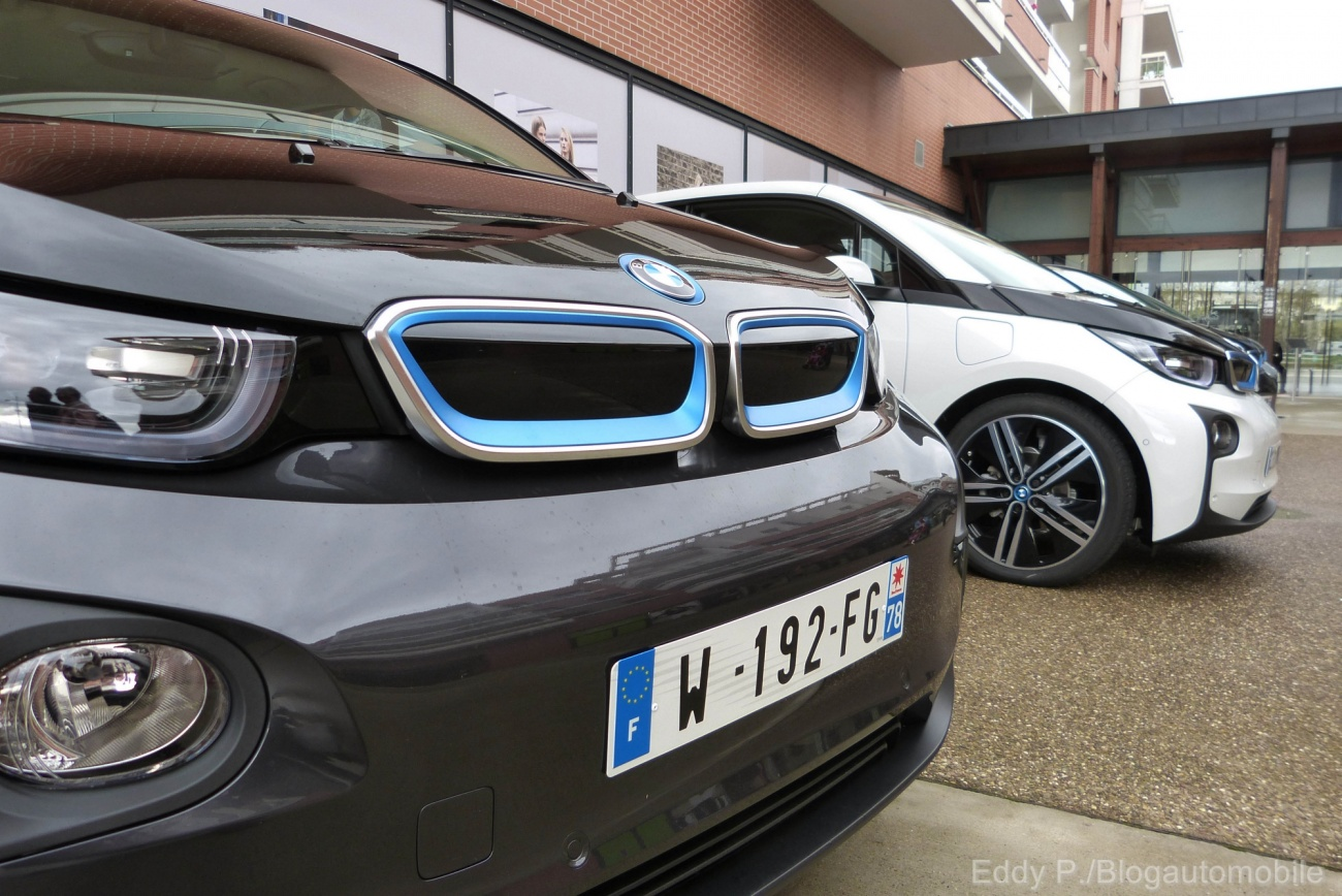 bmw i3 apr s la prise en main paris la mise sous tension strasbourg blog automobile. Black Bedroom Furniture Sets. Home Design Ideas