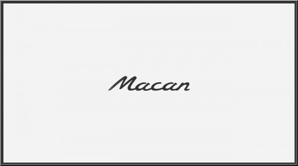 Porsche Macan.0