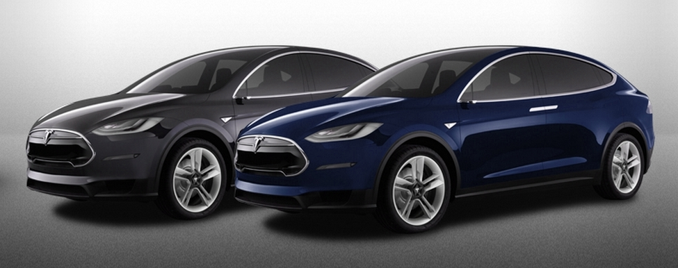 tesla model x quelques informations blog automobile. Black Bedroom Furniture Sets. Home Design Ideas