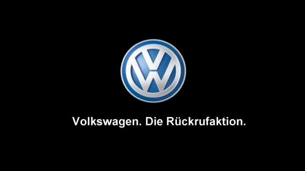 VW das-auto. the big rappel