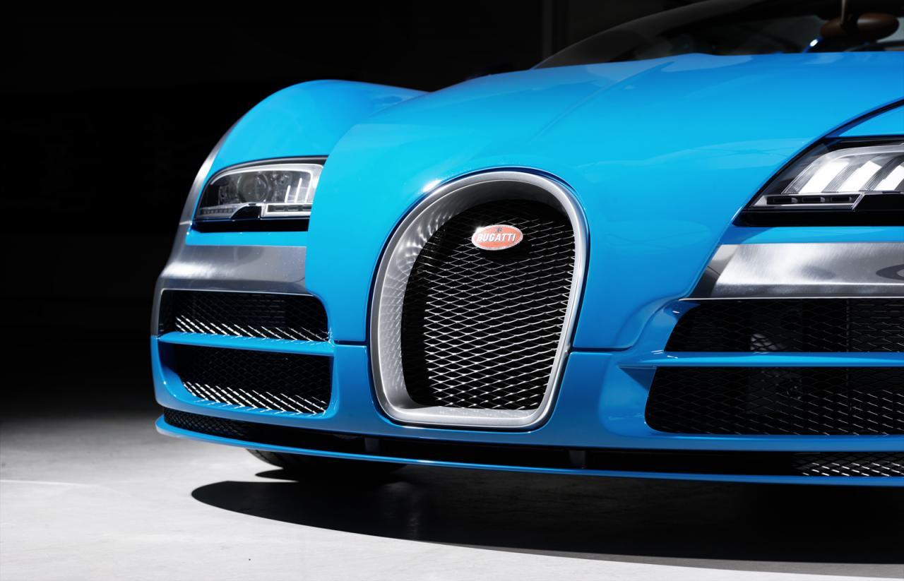 les l gendes de bugatti la veyron grand sport vitesse meo costantini blog automobile. Black Bedroom Furniture Sets. Home Design Ideas