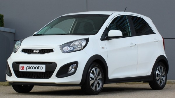 kia picanto ecodynamics r-cross.1.1