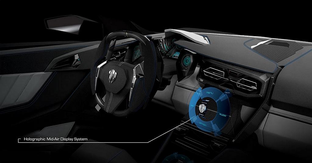 GTA 4 Lykan Hypersport Mod  GTAinsidecom
