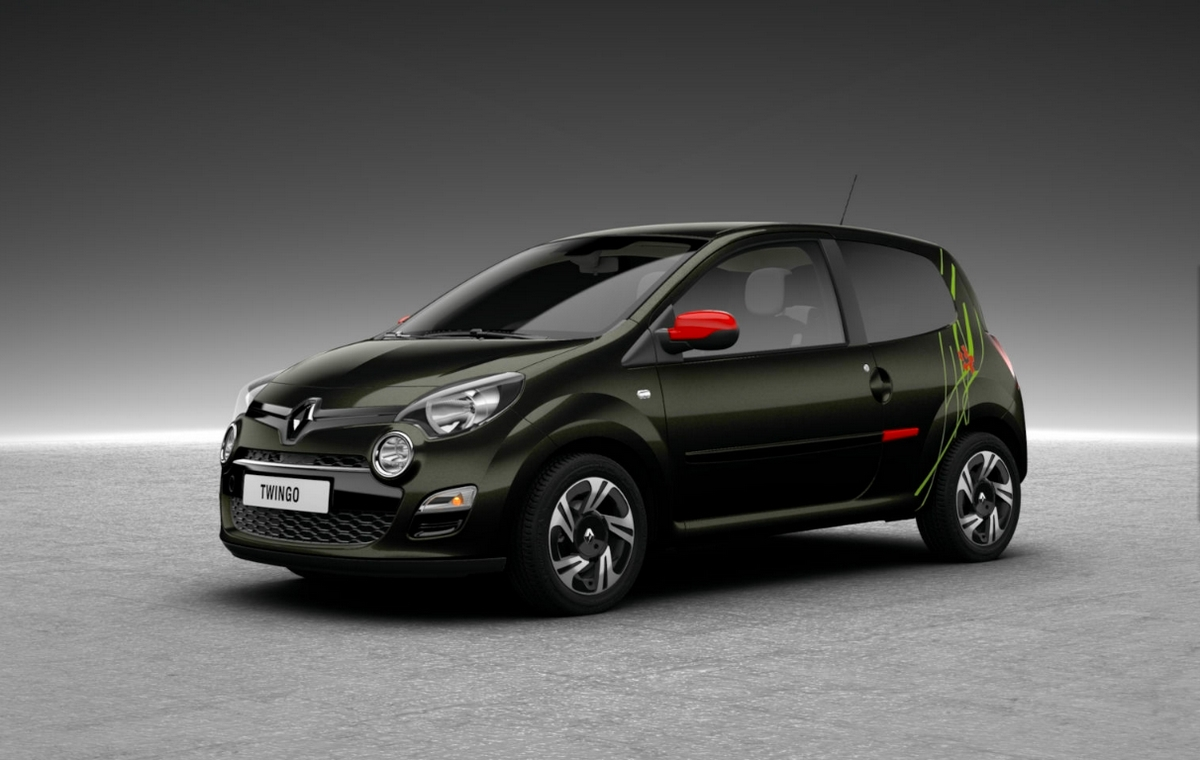renault twingo une r organisation de gamme qui sent la fin de vie blog automobile. Black Bedroom Furniture Sets. Home Design Ideas