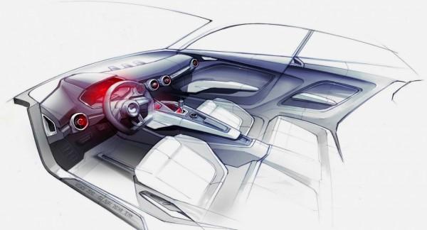 Audi SUV Concept .3