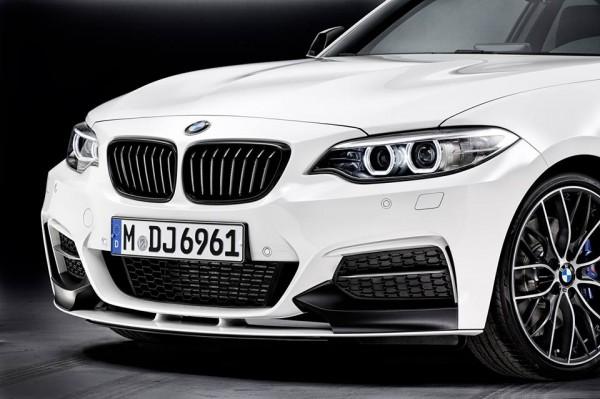 BMW Serie 235i Accessoires M Performance.6