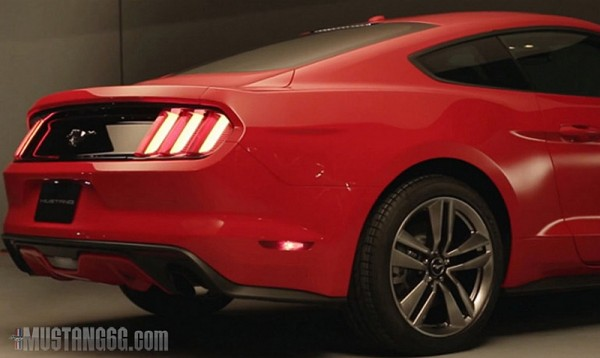 Ford Mustang 2015..6