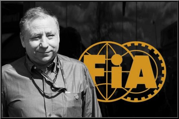 Jean Todt réélu à la tête de la FIA