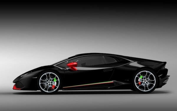 Lamborghini Huracan LP 610-4.3