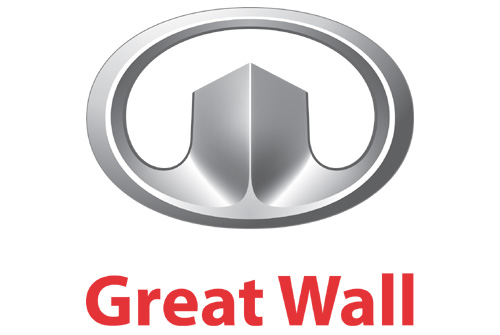 Logo Great Wall