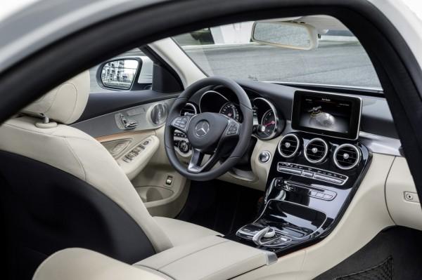 Mercedes-Benz Classe C (W205) 2014.90