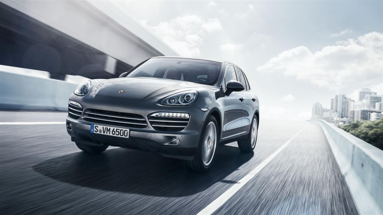 porsche cayenne platinium edition un peu de luxe ne saurait nuire blog automobile. Black Bedroom Furniture Sets. Home Design Ideas