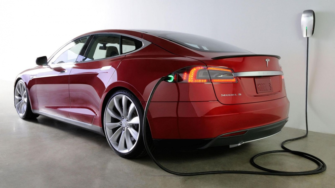 norv ge achetez une tesla model s et repartez avec blog automobile. Black Bedroom Furniture Sets. Home Design Ideas