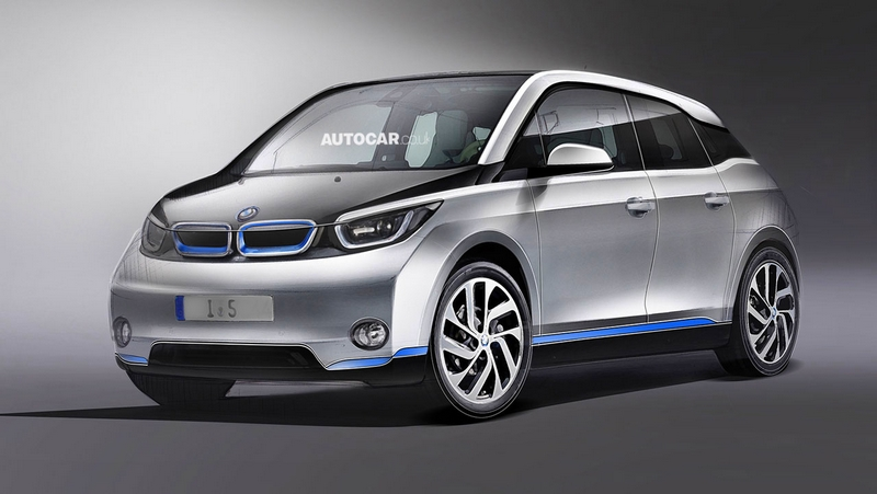 bmw i5 une grosse i3 blog automobile. Black Bedroom Furniture Sets. Home Design Ideas