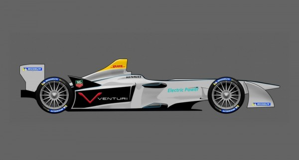 formula E Venturi racing par krejzifrik.1