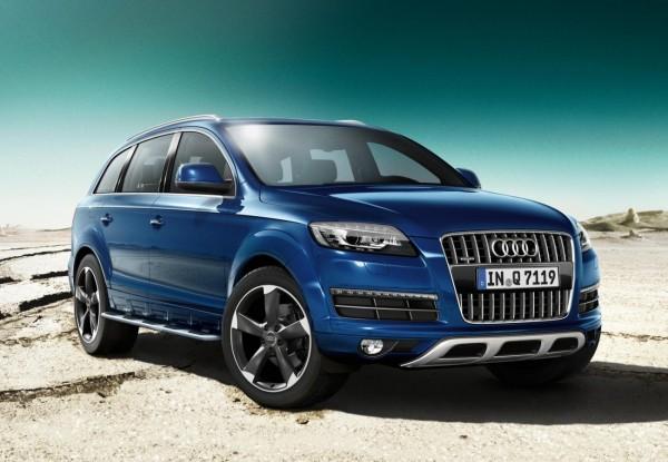 Audi Q7 Sport Edition