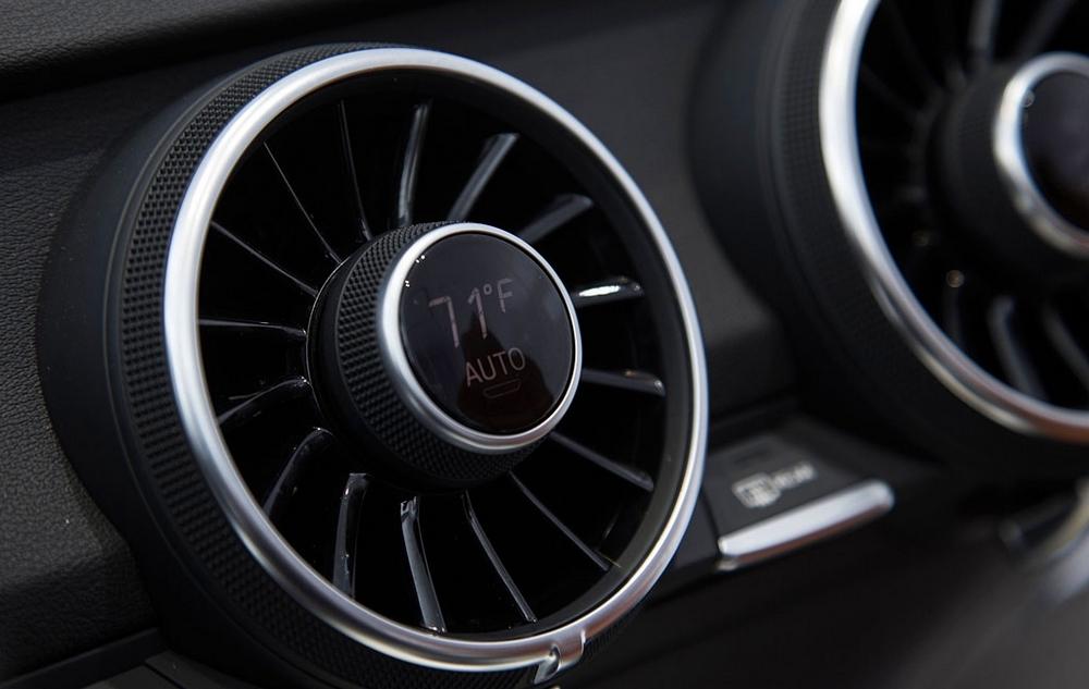 audi d voile la tableau de bord du tt mk3 2015 blog automobile