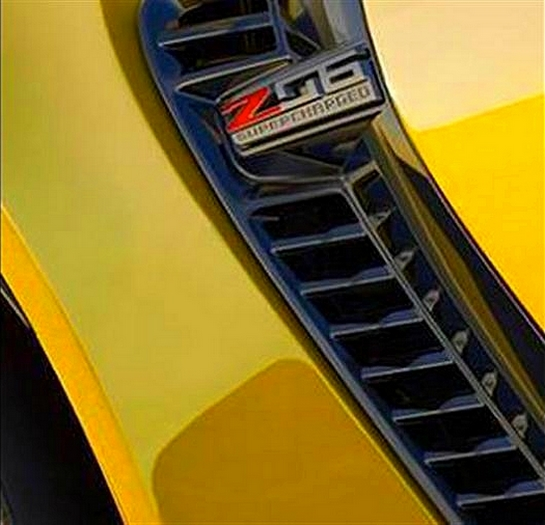 2014 - [Corvette] Stingray Z06 [C7] Corvette-Z06.4