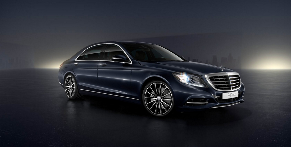 Mercedes Benz King Of The Premium En 2013 Aux Usa Blog