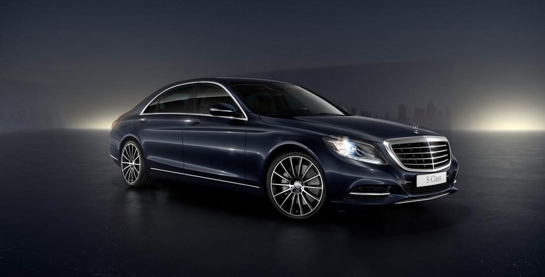 Mercedes Benz King Of The Premium En 2013 Aux Usa Blog
