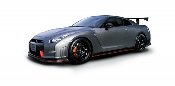 Nissan GT-R Nismo Pack N-Attack.1