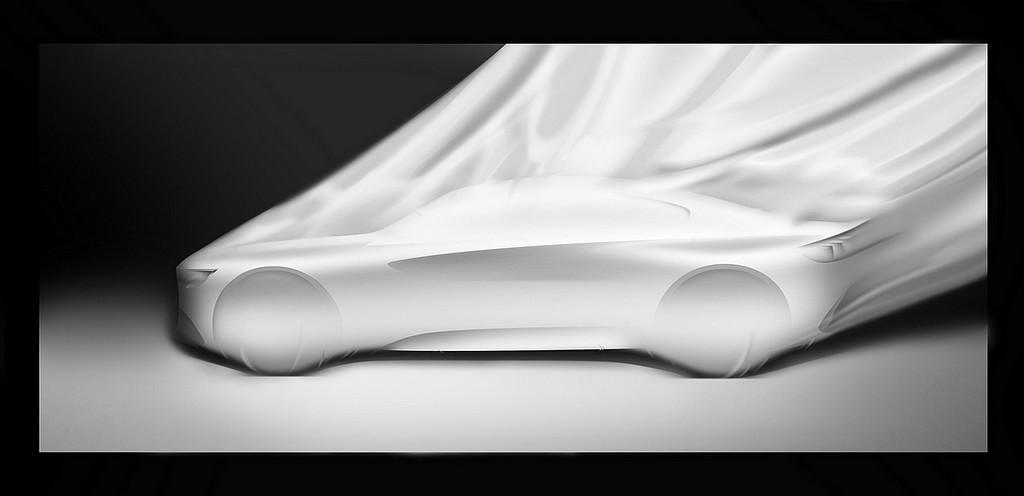 Peugeot Concept car Pekin 2014