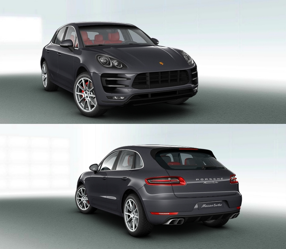 porsche macan ca d marre fort blog automobile. Black Bedroom Furniture Sets. Home Design Ideas