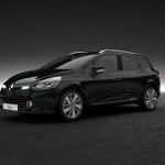 Renault Clio Estate Graphite