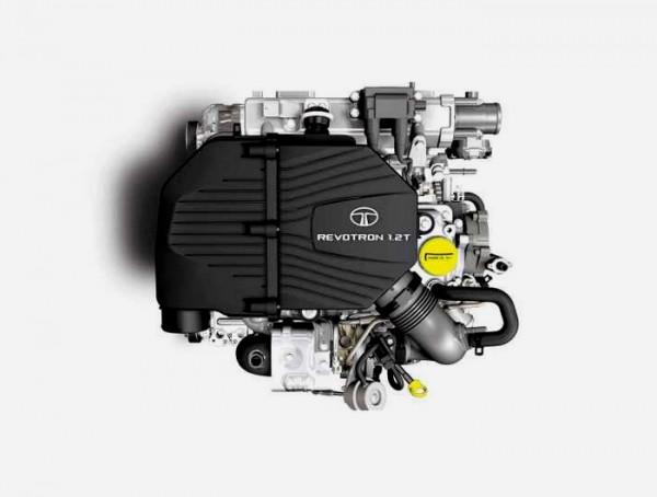 Tata moteur REVTRON new gen 2014
