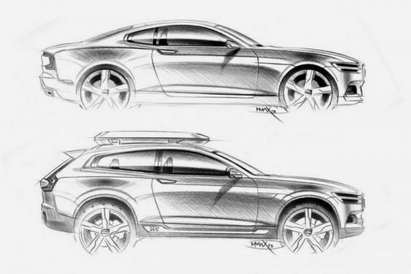 Volvo XC Coupé Concept.16