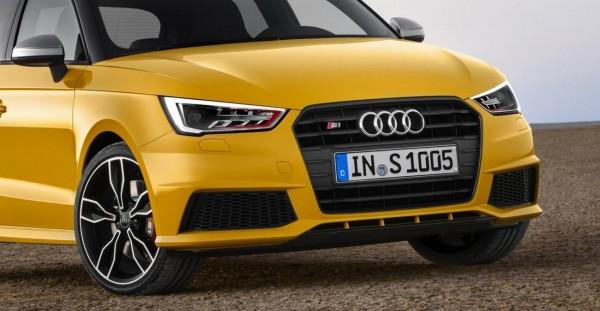 Audi S1 2014.5