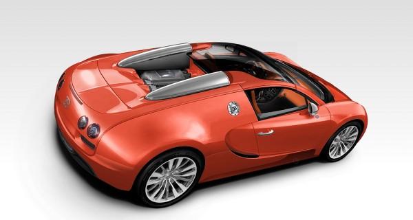 Bugatti Veyron Vitesse.4