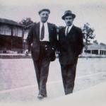 Enzo Ferrari e V