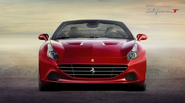 Ferrari California T 2014.5