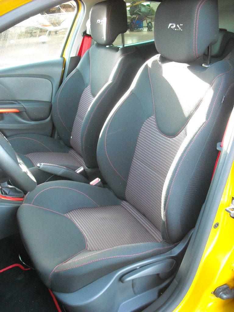 essai renault clio iv rs 200 edc ch ssis cup la sportive du quotidien blog automobile. Black Bedroom Furniture Sets. Home Design Ideas