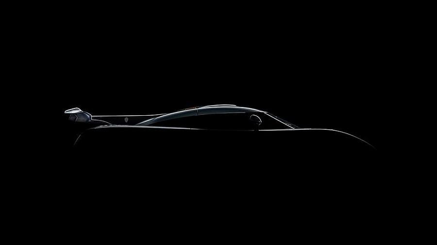Koneigsegg One-1