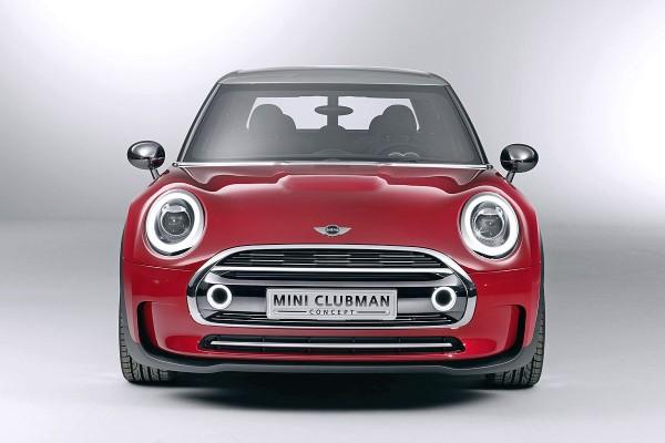 Mini Clubman Concept.10