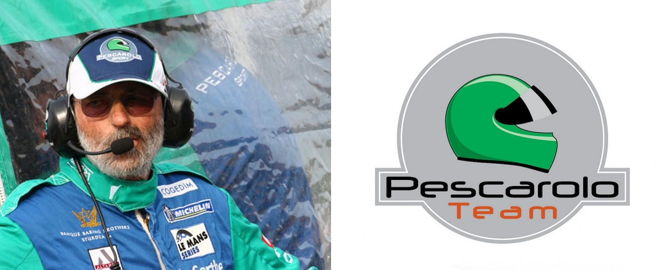 Pescarolo Team liquidé
