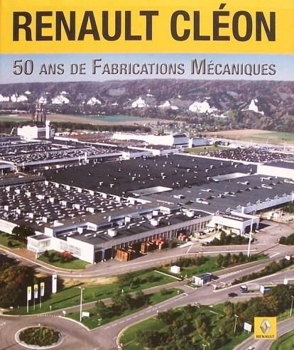 Renault Cleon